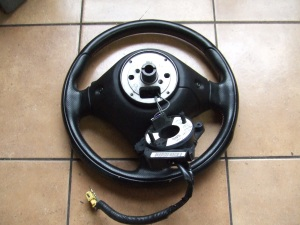 JDM Integra Type-R Steering Wheel Picture 1
