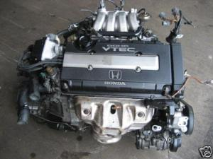 JDM Integra GSR B18C Engine