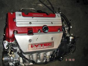 JDM RSX Type-R iVTEC K20A Engine